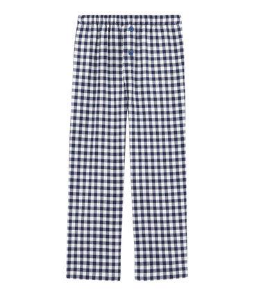 Pantalon de pyjama garçon