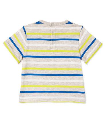 Gestreept T-shirt voor babyjongens
