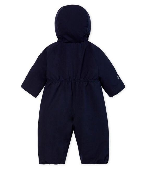 Skipakje baby's blauw Smoking