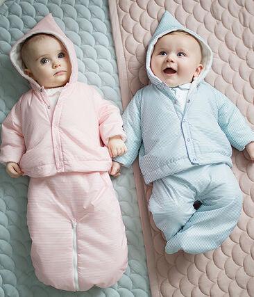 3-in-1 uniseks skipakje voor baby's