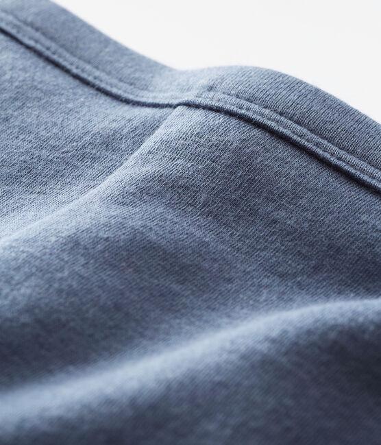 Legging voor babyjongens blauw Turquin