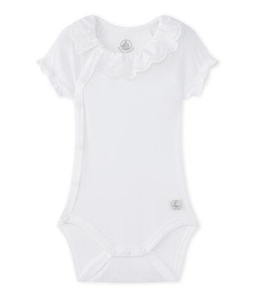 Eerste body voor babymeisjes