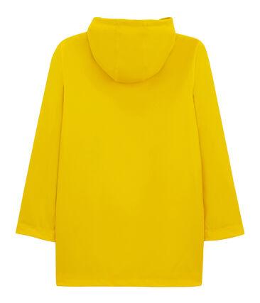 Ciré mixte jaune Jaune