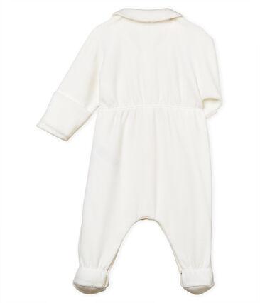 Uniseks pyjama van velours