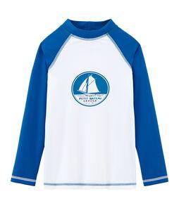 T-shirt met zonbescherming voor jongens en meisjes