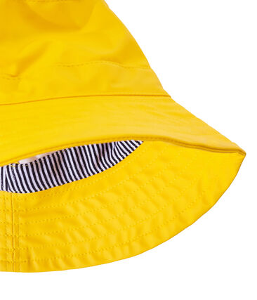 Bob mixte jaune Jaune