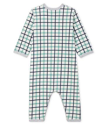 Slaappakje zonder voetjes van tubic babyjongen