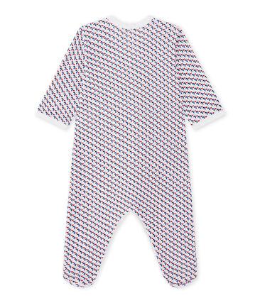 Pyjama met dessin voor babyjongens
