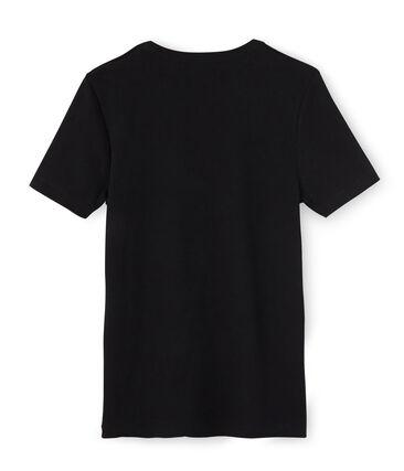 Iconisch T-shirt met lange mouwen mannen