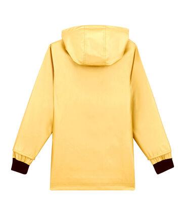 Iconische oliejas voor meisjes geel Dore
