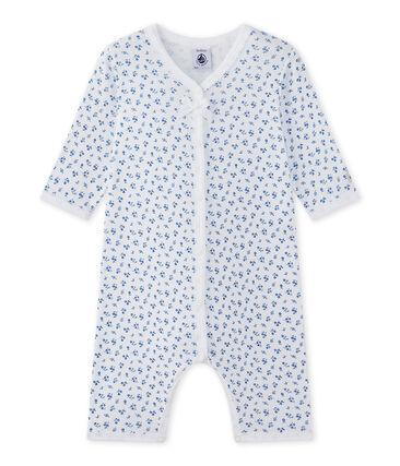 Pyjama zonder voetjes voor babymeisjes