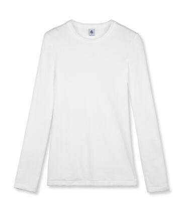 Iconisch vrouwen T-shirt met lange mouwen