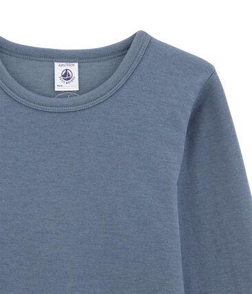 Jongens tee-shirtmet lange mouwen