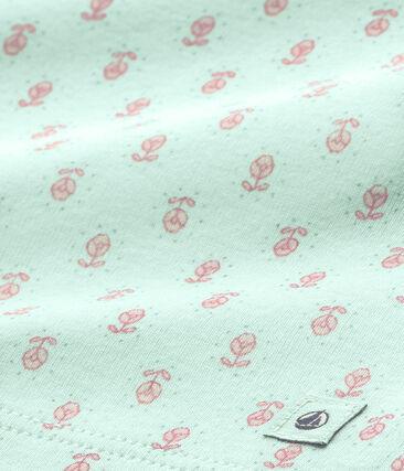 Pyjama fille imprimé