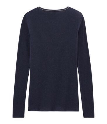 Warm damesshirt