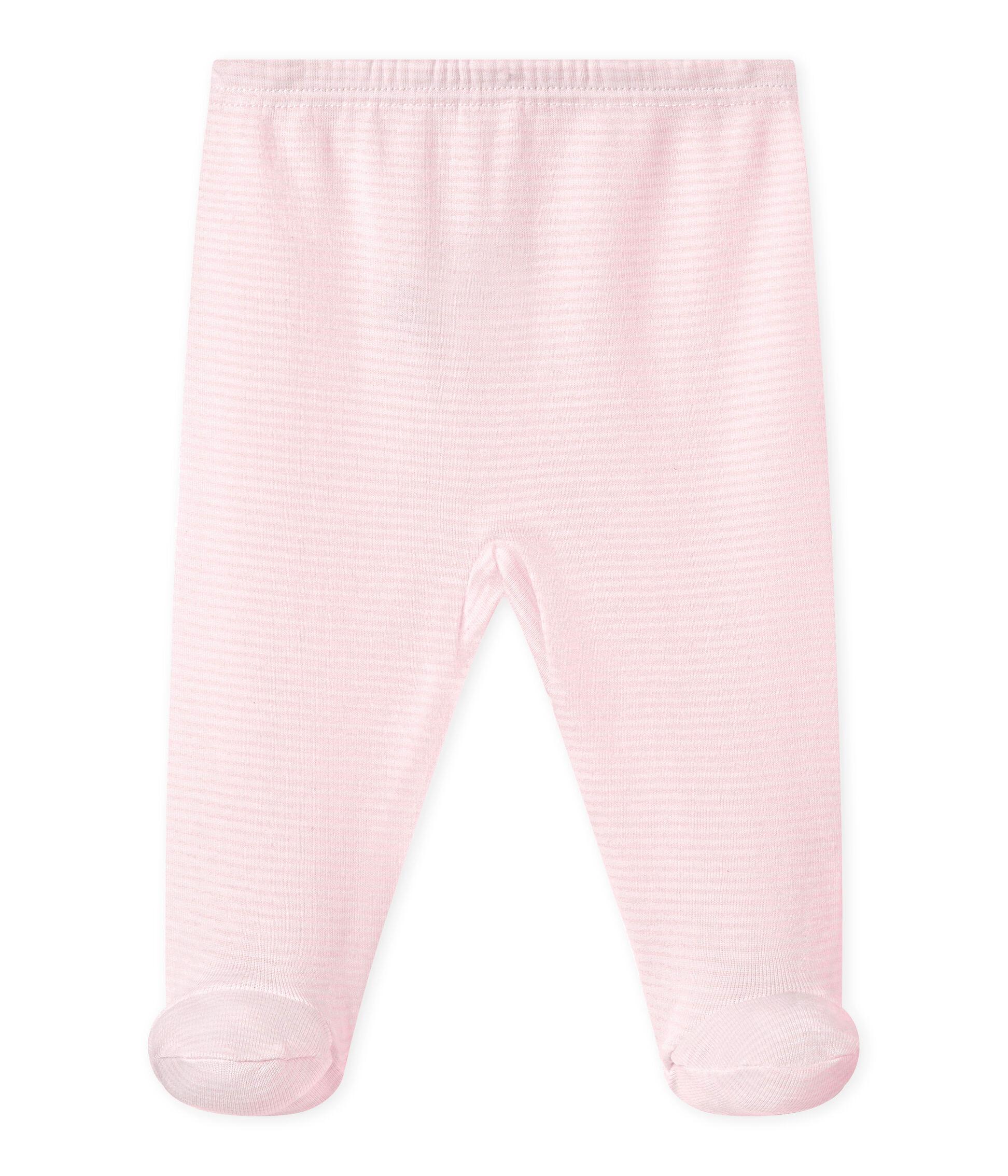 Petit Bateau Pantalon Mixte b/éb/é