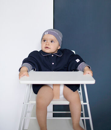 Cape bébé mixte