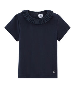 Tee-shirt à manches courtes enfant fille