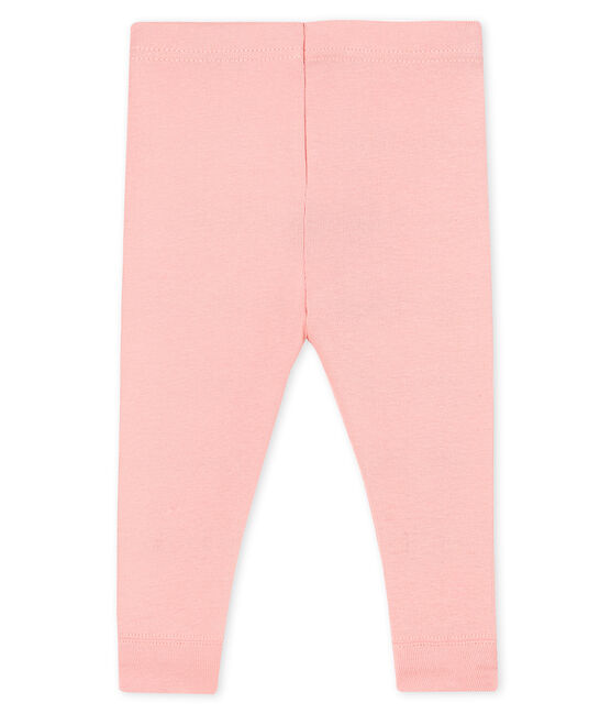 Legging babymeisje roze Charme