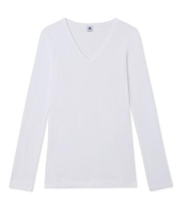 damestee-shirtmet lange mouwen