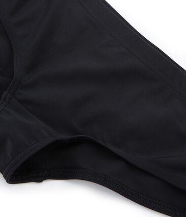 Effen onderstuk voor badpak voor vrouwen
