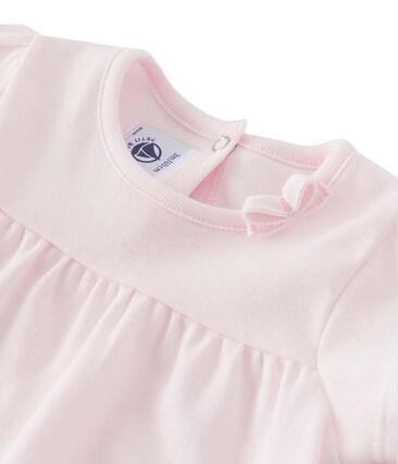 T-shirt voor babymeisjes roze Vienne