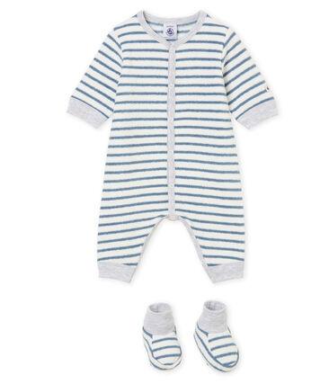 Slaapset voor babyjongens