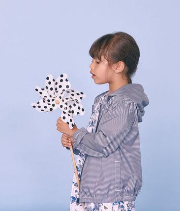 Coupe-vent enfant mixte