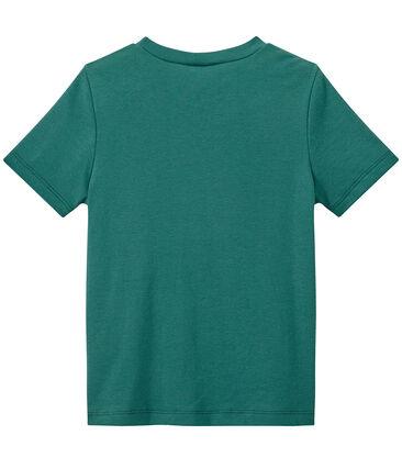 Jongens-T-shirt met borstzak