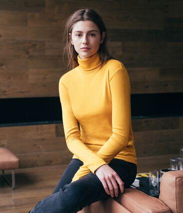 Hemdtrui vrouwen geel Boudor