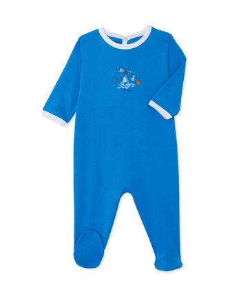 Babypyjama voor meisjes en jongens