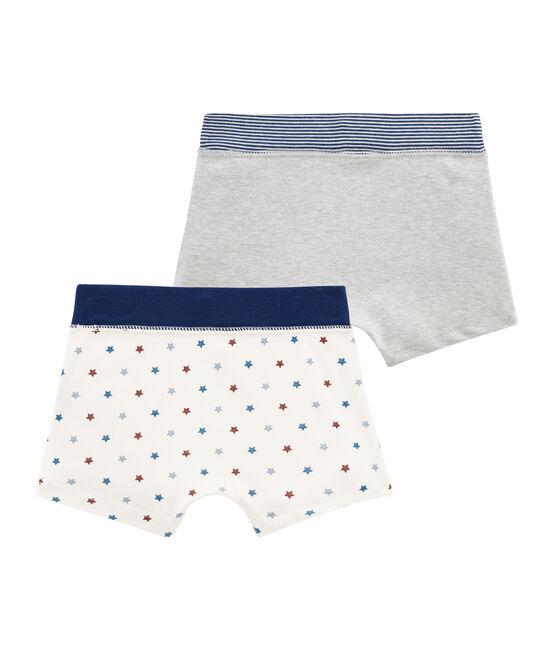 Set van 2 boxers voor jongens set .