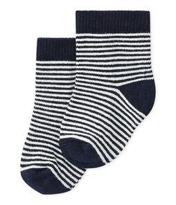 Chaussettes milleraies bébé mixte