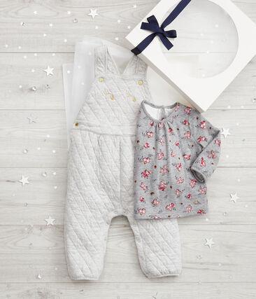 Geschenkverpakking voor babymeisje set .