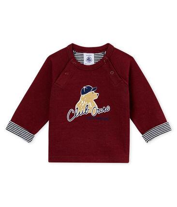tee-shirt tubique bébé garçon