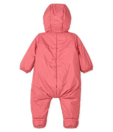 Pilootpakje baby gemixt roze Cheek