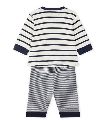 Pyjama sans pieds bébé garçon