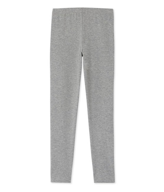 Legging enfant fille gris Subway