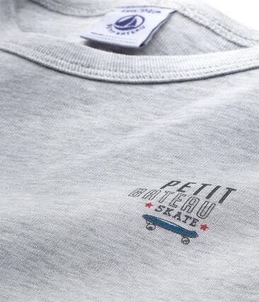 Jongens-T-shirt met motief