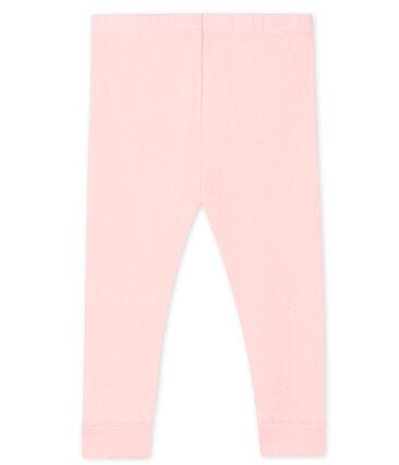 Legging babymeisje roze Minois