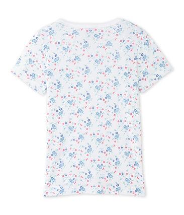 Meisjes-T-shirt met print