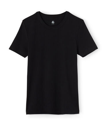 Tee-shirt manches courtes col rond homme
