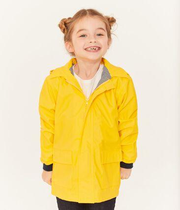 Ciré iconique enfant jaune Jaune