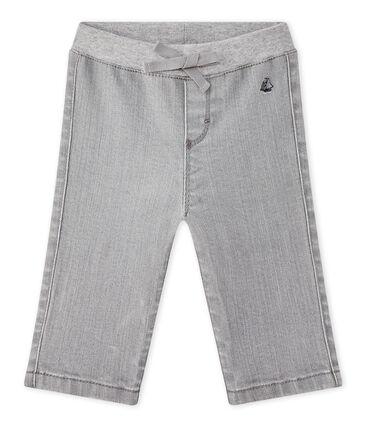 Pantalon bébé garçon en denim