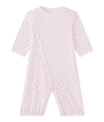 2-in-1 combizak voor babymeisjes