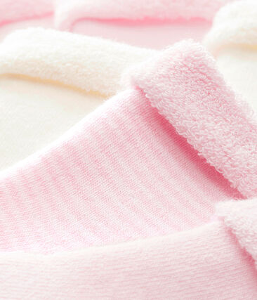 Set van 3 paar uniseks sokken set .