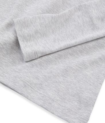 Iconisch T-shirt lange mouwen vrouwen