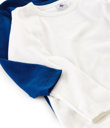 Set van 2 T-shirts met lange mouwen jongens set .
