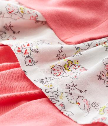 Ensemble van 3 delen voor babymeisjes met print
