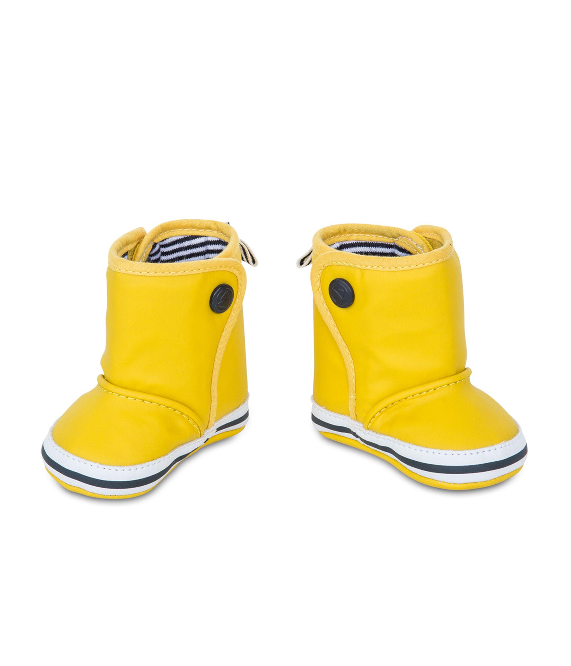 bottes de pluies bébé